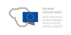 Finansuojama iš ES